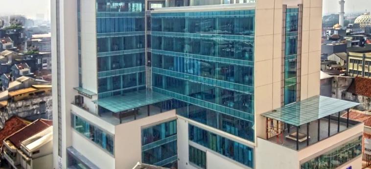 Pasar Baru Square Hotel: Image Viewer BANDUNG