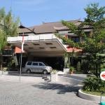 HOTEL GUNTUR 3 Etoiles