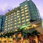 Hotel Courtyard By Marriott Bandung Dago