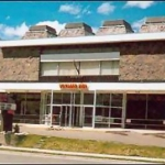 Hotel Banff Voyager Inn