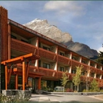 Hotel The Banff Aspen Lodge