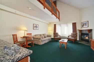 Hotel Canalta Lodge: Habitaciòn Suite BANFF