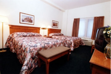 Hotel Canalta Lodge: Habitación BANFF