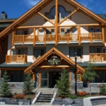 Hotel Canalta Lodge