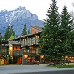 Hotel Charltons Banff