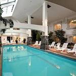 Hotel The Rundlestone Lodge
