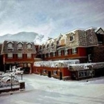 Hotel Mount Royal
