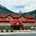 Hotel Banff Caribou Lodge  & Spa