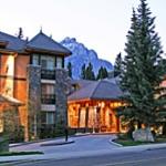 Delta Hotels Banff Royal Canadian Lodge