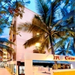 Hotel Grand Mercure Bangalore