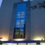 Hotel Sandesh Kingston