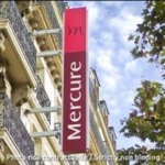 Hotel Mercure Homestead Residences