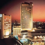 Hotel Landmark