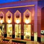 Mandarin Hotel Bangkok