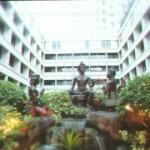 Ma Hotel Bangkok