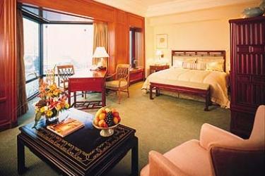 Hotel The Peninsula Bangkok: Camera Matrimoniale/Doppia BANGKOK