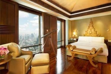 Hotel The Peninsula Bangkok: Camera Suite BANGKOK