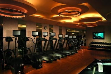 Hotel The Peninsula Bangkok: Centro Fitness BANGKOK