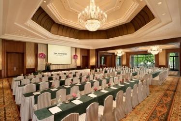 Hotel The Peninsula Bangkok: Sala Conferenze BANGKOK