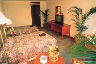 Hotel Twin Towers: Camera Matrimoniale/Doppia BANGKOK