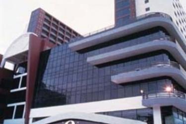Hotel Twin Towers: Esterno BANGKOK