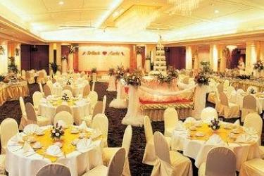 Hotel Twin Towers: Sala Banchetti BANGKOK