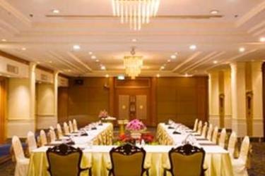 Hotel Twin Towers: Sala Conferenze BANGKOK