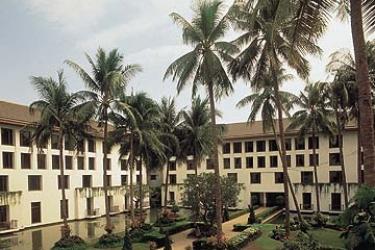 Hotel Sukhothai: Außen BANGKOK