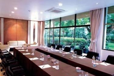 Hotel Sukhothai: Konferenzraum BANGKOK