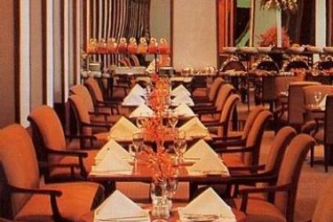 Hotel Sukhothai: Restaurant BANGKOK