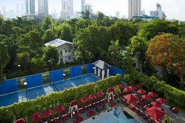 Hotel Sukhothai: Activities BANGKOK