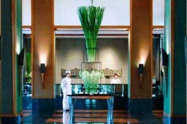 Hotel Sukhothai: Lobby BANGKOK
