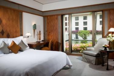 Hotel Sukhothai: Room - Guest BANGKOK