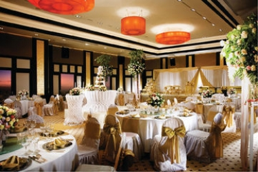Hotel Banyan Tree: Ballroom BANGKOK