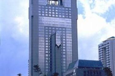 Hotel Banyan Tree: Extérieur BANGKOK