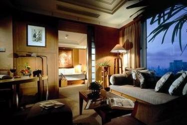 Hotel Banyan Tree: Room - Guest BANGKOK