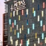 Hotel Aetas Lumpini