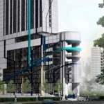 Hotel Aloft Bangkok Sukhumvit 11