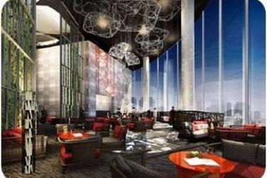 Hotel Novotel Bangkok Platinum Pratunam: Bar BANGKOK