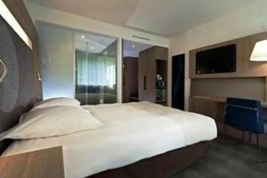 Hotel Novotel Bangkok Platinum Pratunam: Chambre BANGKOK
