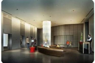 Hotel Novotel Bangkok Platinum Pratunam: Lobby BANGKOK
