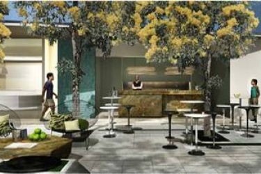 Hotel Novotel Bangkok Platinum Pratunam: Piscine Découverte BANGKOK
