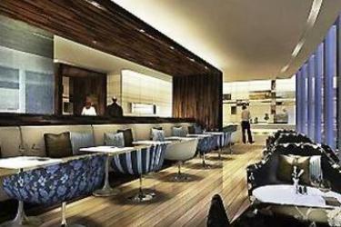 Hotel Novotel Bangkok Platinum Pratunam: Restaurant BANGKOK