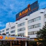 AMARI DON MUANG AIRPORT 4 Etoiles