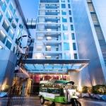 Hotel Radisson Suites Bangkok Sukhumvit