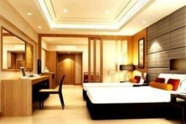 Hotel Furama Silom, Bangkok: Guest Room BANGKOK