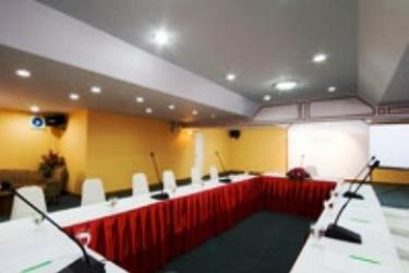 Hotel Furama Silom, Bangkok: Sala Conferenze BANGKOK