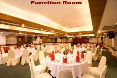 Hotel Furama Silom, Bangkok: Sala Riunioni BANGKOK