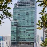 Hotel Sivatel Bangkok
