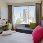 Hotel Mercure Bangkok Siam